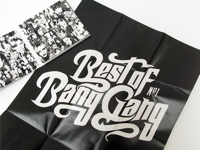 Best of Bang Gang